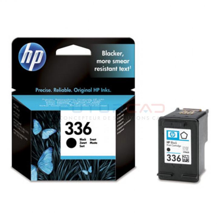 HP 336 - Noir - C9362EE