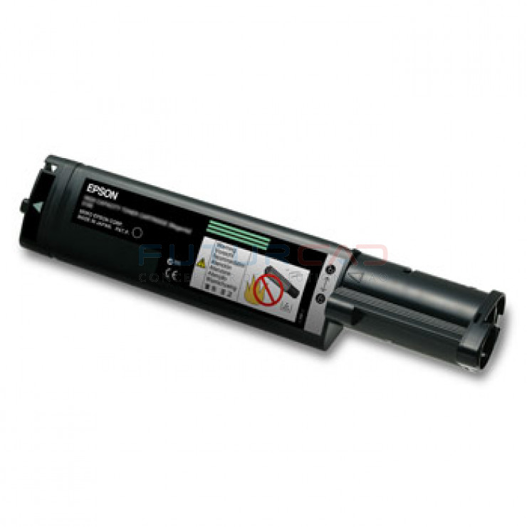 EPSON 0190 - Cartouche de toner Noir - 4000 pages - C13S050190