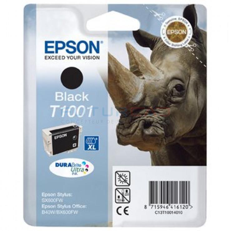 EPSON T1001 - Noir - C13T10014010