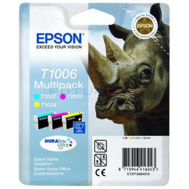 EPSON T1006 - Multipack - C13T10064010