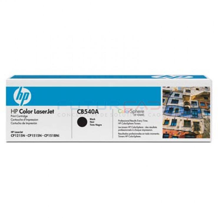 HP CB540A - Noir