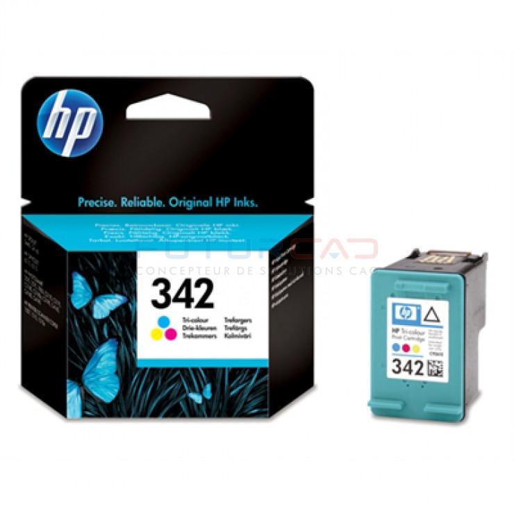 HP 342 - C9361EE - 3 couleurs