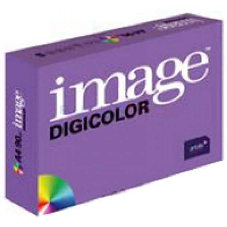IMAGE - Ramette Papier Digicolor - 21 x 29,7 - A4 - 160 g - Boîte de 5 x 250 feuilles