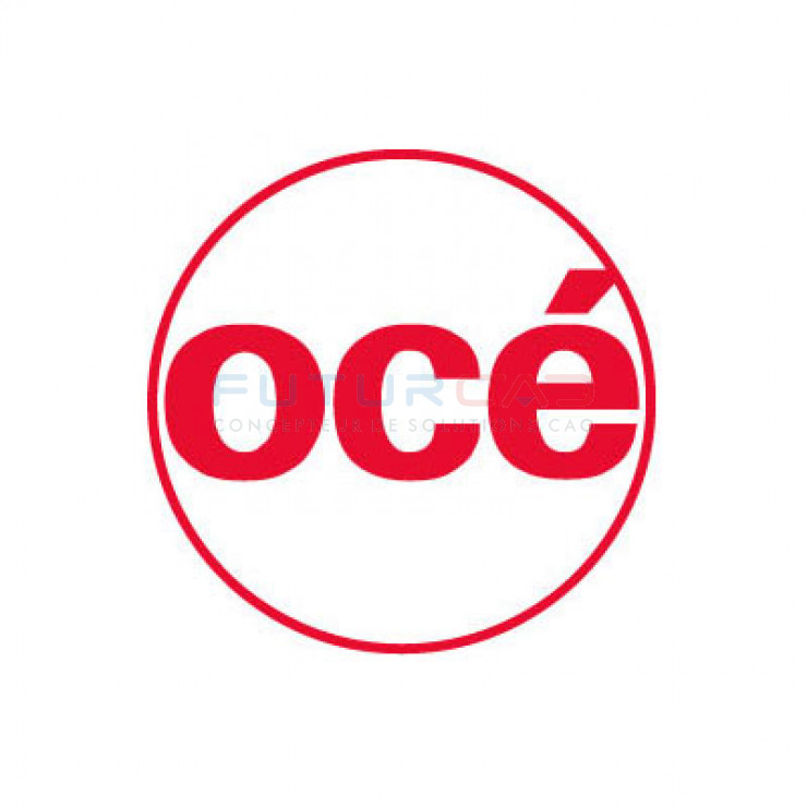 Océ TCS300 et Océ TCS500 - Cartouche d'encre Magenta - 400 ml - 1060019427