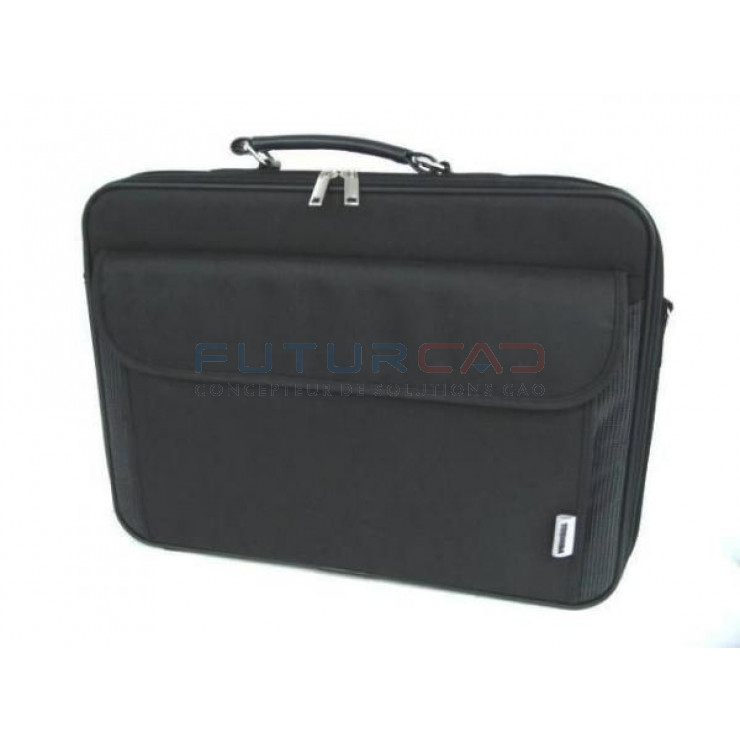 "Toshiba More4You Carry Case Value Edition 17"" - PX1418E-1NCA"