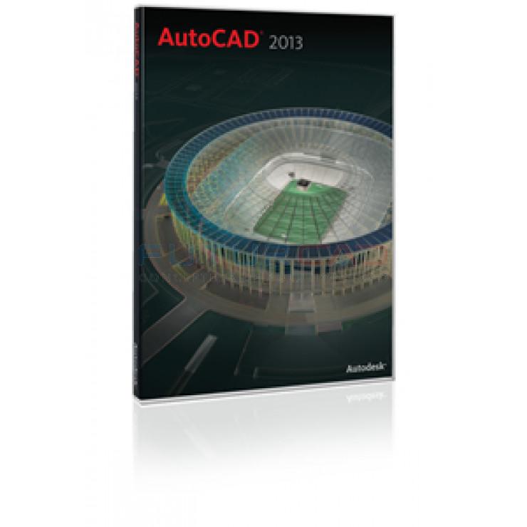 AUTODESK AutoCAD pour Windows-Souscription Commerciale-Renouvellement 1 an-Fin de contrat<30js