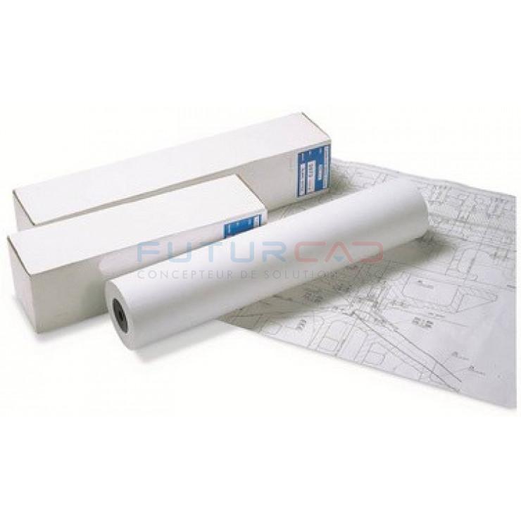 CLAIREFONTAINE Bobine Papier EXTRA 2603 PPC 0.841x175m 75g