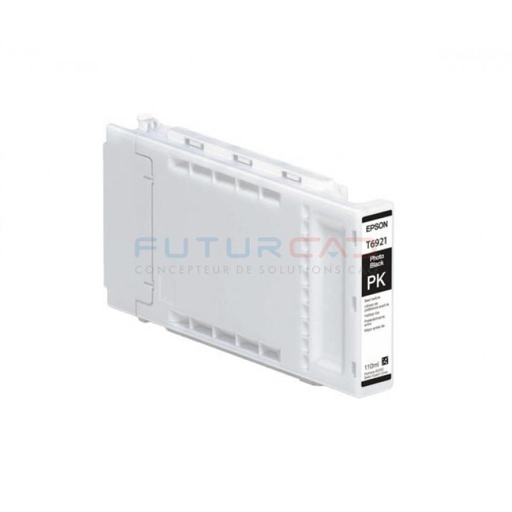 EPSON T692100 - Encre UltraChrome XD Noir Photo - C13T692100