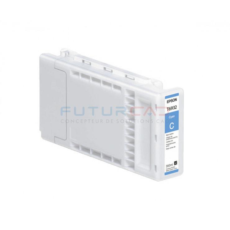 EPSON T693200 - Encre UltraChrome XD Cyan - C13T693200