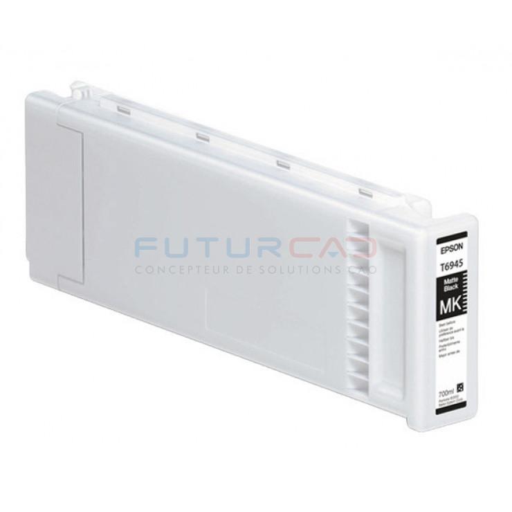 EPSON T694500 - Encre UltraChrome XD Noire Mat - C13T694500
