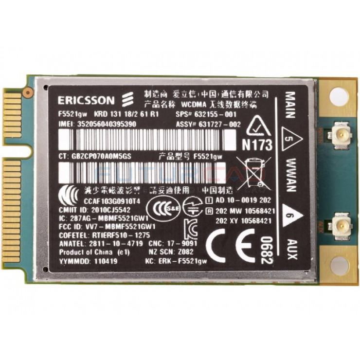 HP HS2340 HSPA+ Mobile Broadband Module - QC431AA