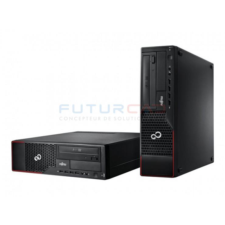 FUJITSU ESPRIMO E710 E90+ - Core i5 3470 3.2 GHz