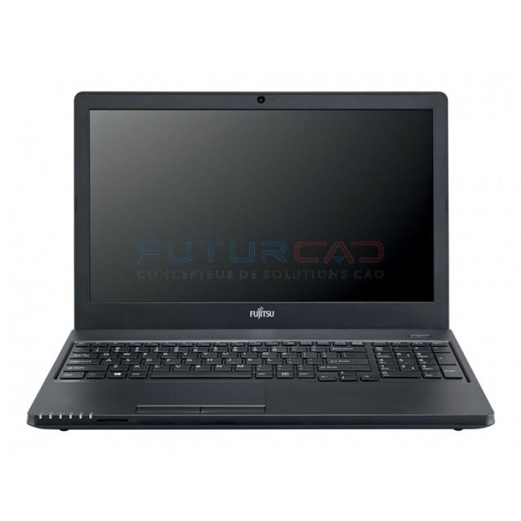 "FUJITSU Lifebook A555 - 15.6"" - Core i3 - 4 Go RAM - 500 Go HDD"