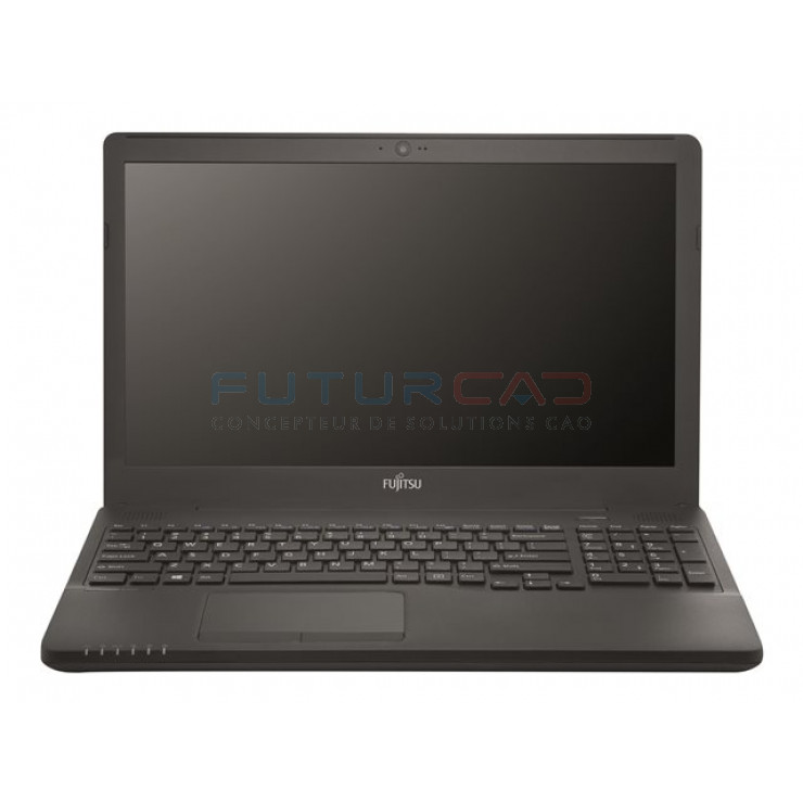 "FUJITSU Lifebook A556 - 15.6"" - Core i5 - 4 Go RAM - 500 Go HDD"