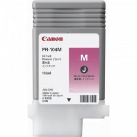 CANON PFI-104 - Magenta - 3631B001