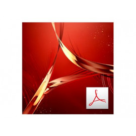 ADOBE Acrobat XI Pro - 1 x utilisateur - DVD - Windows - Français