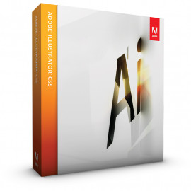 ADOBE Illustrator CS5 - Version complète - Windows