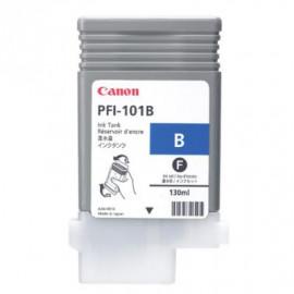 CANON PFI-101 - Bleu - 0891B001
