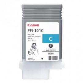 CANON PFI-101 - Cyan - 0884B001