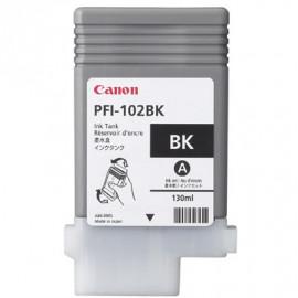 CANON PFI-102 - Noir - 0895B001