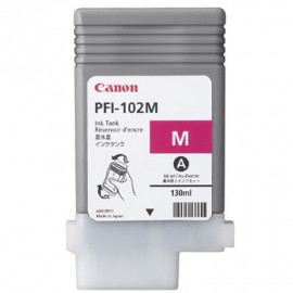 CANON PFI-102 - Magenta - 0897B001
