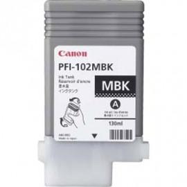 CANON PFI-102 - Noir Mat - 0894B001