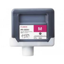 CANON PFI-303 - Cartouche d'encre Magenta - 2960B001