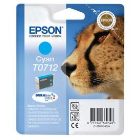 EPSON T0712 - Cyan - C13T07124011