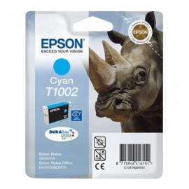EPSON T1002 - Cyan - C13T10024010