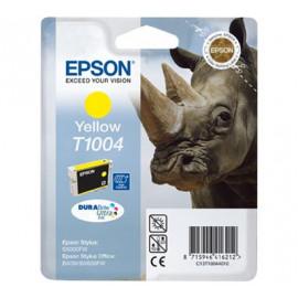 EPSON T1004 - Jaune - C13T10044010