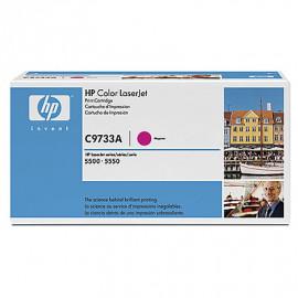 HP C9733A - Magenta - Cartouche de toner