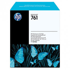 HP 761 - Cartouche de maintenance d'origine - CH649A