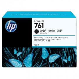 HP 761 - CM991A - Cartouche d'encre d'origine - 1 x noir mat - 400 ml