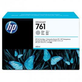 HP 761 - CR273A - Cartouche d'encre d'origine - 3 x gris - 400 ml