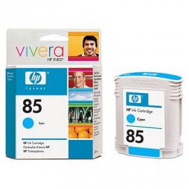 HP 85 - C9425A - Cyan