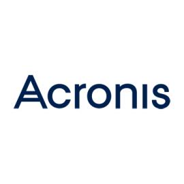 ACRONIS Snap Deploy 4 - Déploiement pour PC avec Universal Deploy incl. AAP ESD - Licence 100 déploiements