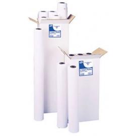 Bobine Papier Jet d'Encre - 0.914x45m - 90g - Carton de 6 bobines