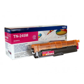 BROTHER Cartouche de toner magenta TN245M