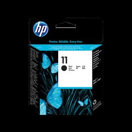 HP 11 - C4810A - Tête d'impression Noire