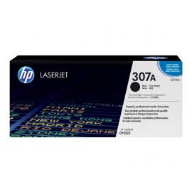 HP 307A cartouche de toner noir 7000 pages CE740A