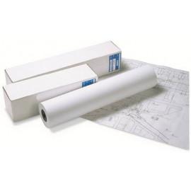 CLAIREFONTAINE Bobine Papier EXTRA 2605 PPC 0.594x175m 75g