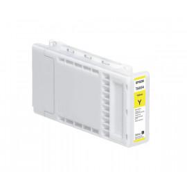 EPSON T693400 - Encre UltraChrome XD Jaune - C13T693400