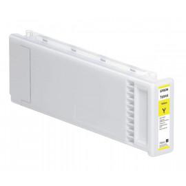EPSON T694400 - Encre UltraChrome XD Jaune - C13T694400