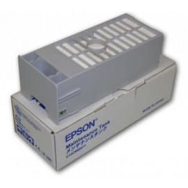 EPSON C12C890191 - Cassette de maintenance - Récupérateur d'encre usagée pour imprimantes et traceurs EPSON