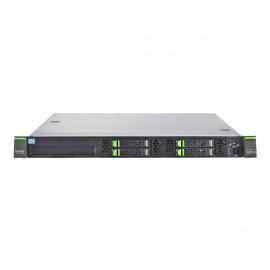 FUJITSU Primergy RX100 S7P - Serveur rack - Intel Xeon E3-1220V2 3.1 GHz