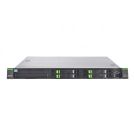 FUJITSU Primergy RX200 S8 - Serveur rack - Intel Xeon E5-2620 v2
