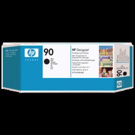 HP 90 - C5054A - Tête d'impression noire