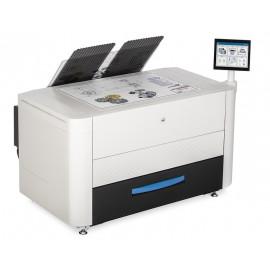 Imprimante grand-format laser couleur KIP 650 36 pouces