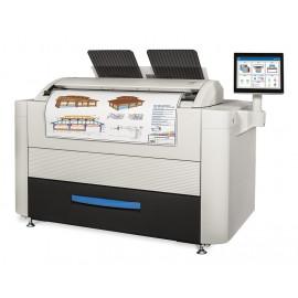 Imprimante grand-format multifonction laser couleur KIP 660 36 pouces
