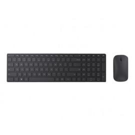 MICROSOFT Designer Bluetooth® Desktop - Clavier et souris sans fil